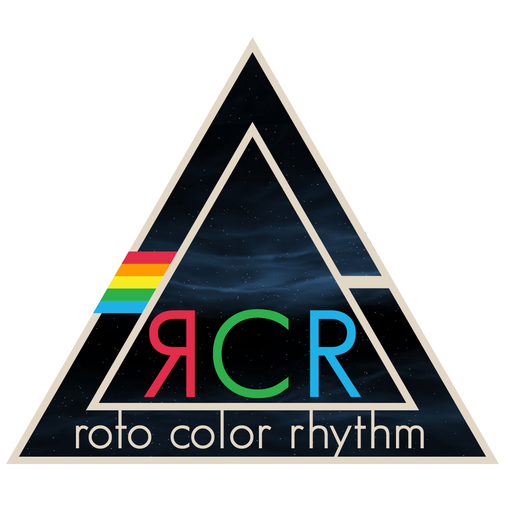 Roto Color Rhythm