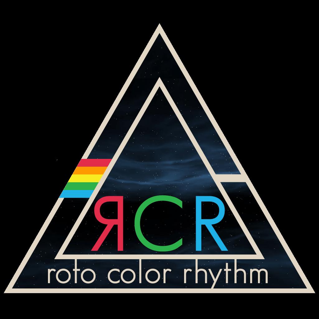 Roto Color Rhythm