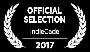 Roto Color Rhythm Award Indiecade